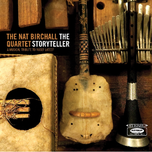 The Storyteller (UK-import) (VINYL)