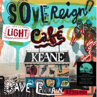 "Produktbilde for Sovereign Light Café (UK-import) (VINYL - 7"" - Farget)"