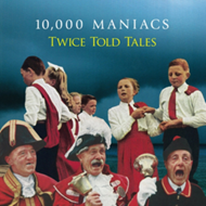 Produktbilde for Twice Told Tales - Limited Edition (UK-import) (VINYL)
