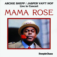 Produktbilde for Mama Rose (UK-import) (VINYL)