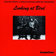 Produktbilde for Looking At Bird (UK-import) (VINYL)
