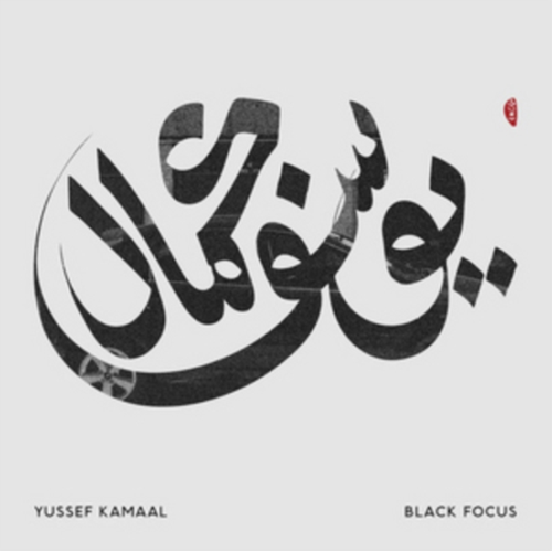 Black Focus (UK-import) (VINYL)