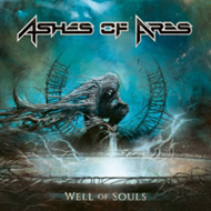 Produktbilde for Well Of Souls (UK-import) (VINYL - 2LP - Farget)