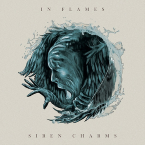 "Siren Charms (UK-import) (VINYL - 12 x 7"")"