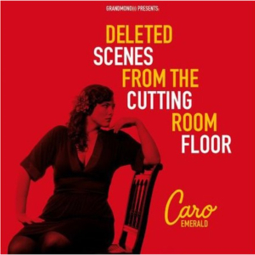 Deleted Scenes From The Cutting Room Floor (UK-import) (VINYL)