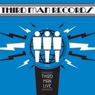 "Produktbilde for Live At Third Man Records (UK-import) (VINYL - 7"")"