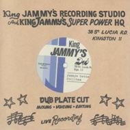 "Produktbilde for Jammys Better/Caan Make We Run Away (UK-import) (VINYL - 7"")"