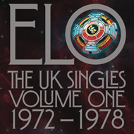 "Produktbilde for The UK Singles (UK-import) (VINYL - 16 x 7"")"