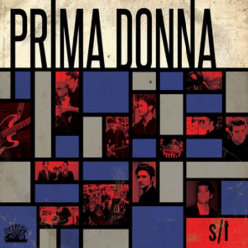 Prima Donna (UK-import) (VINYL)