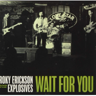 "Produktbilde for Wait For You (UK-import) (VINYL - 7"")"