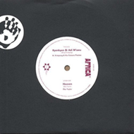 "Produktbilde for Heaven/Kyenkyen Bi Adi M'awu (UK-import) (VINYL - 7"")"