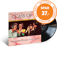 Produktbilde for Class Of '55: Memphis Rock & Roll Homecoming (VINYL)