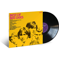 Produktbilde for Best Of Bee Gees (VINYL)