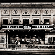 Produktbilde for Live At The Ritz (VINYL)