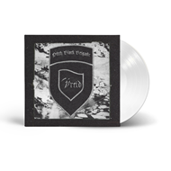 Produktbilde for Pitch Black Brigade (VINYL - Hvit)