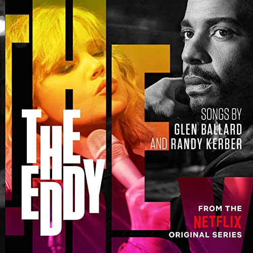 The Eddy - Soundtrack From The Netflix Original Series (VINYL - 2LP)