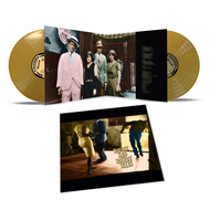 Produktbilde for Rough And Rowdy Ways - Limited Edition (VINYL - 2LP - 180 gram - Yellow Gold)