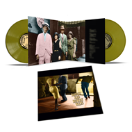 Produktbilde for Rough And Rowdy Ways - Limited Edition (VINYL - 2LP - 180 gram - Olive Green)