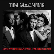 Produktbilde for Live At Budokan 1992 (VINYL - 2LP)