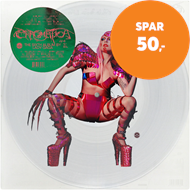 Produktbilde for Chromatica - Limited Edition (VINYL - Picture Disc)