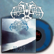 Produktbilde for Frost - Limited Edition (VINYL - Blue/Silver)