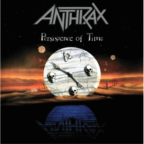Persistence Of Time - 30th Anniversary Edition (VINYL - 4LP)