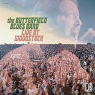 Produktbilde for Live At Woodstock - Limited Edition (VINYL - 2LP)