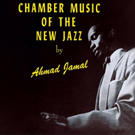 Produktbilde for Chamber Music Of The New Jazz (VINYL)