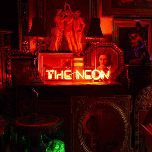 Neon - Limited Edition (VINYL - Orange)