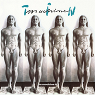 Produktbilde for Tin Machine II (VINYL - 180 gram)