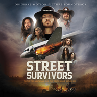 Produktbilde for Street Survivors (VINYL)