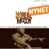 Produktbilde for The Real Mccoy (VINYL)