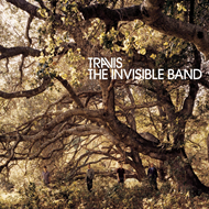 Produktbilde for The Invisible Band (VINYL)