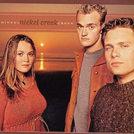 Produktbilde for Nickel Creek (VINYL - 2LP)