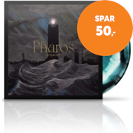 Produktbilde for Pharos - Limited Edition (VINYL - Coloured)