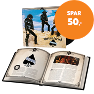 Produktbilde for Ace Of Spades - 40th Anniversary Edition (VINYL - 3LP)