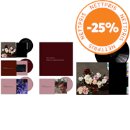 Produktbilde for Power Corruption And Lies (Remastered) - Definitive Edition (VINYL + 2CD + 2DVD + Bok)