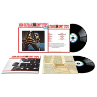 Produktbilde for Giant Steps - 60th Anniversary Edition (VINYL - 2LP)