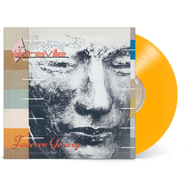 Produktbilde for Forever Young - Limited Edition (VINYL - Orange)