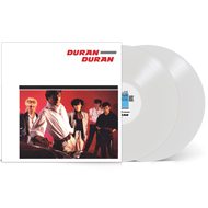 Produktbilde for Duran Duran - Limited Edition (VINYL - 2LP - White)