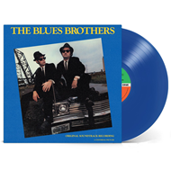 Produktbilde for The Blues Brothers - Limited Edition (VINYL - Blue)