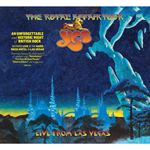 The Royal Affair Tour (Live In Las Vegas) (VINYL - 2LP)