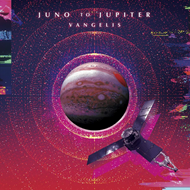 Produktbilde for Juno To Jupiter (VINYL - 2LP)