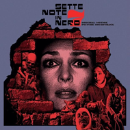 Produktbilde for Sette Notte In Nero (VINYL - 2LP)