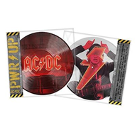 Produktbilde for Power Up - Limited Edition (VINYL - Picture Disc)