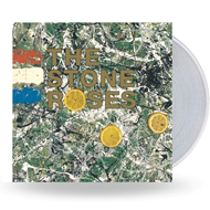 Produktbilde for The Stone Roses (VINYL - Transparent)