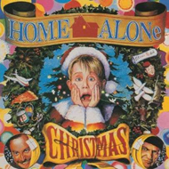 Produktbilde for Home Alone Christmas (VINYL)