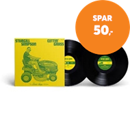 Produktbilde for Cuttin' Grass (VINYL - 2LP)