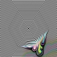 Produktbilde for Magic Oneohtrix Point Never (UK-import) (VINYL - 2LP)