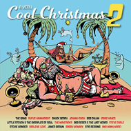 Produktbilde for A Very Cool Christmas 2 (VINYL - 2LP)